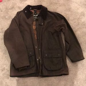 RARE Barbour Bedale Jacket
